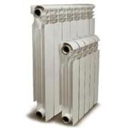 Радиаторы биметаллические Global Style Plus 500 фото