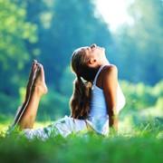 Стретчинг-йога фото