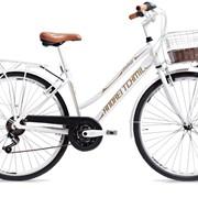 Городской велосипед, MASTERTEH MAE фото