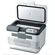 Термоэлектрический автохолодильник AVS CC-15WBC 15л 12V/24V/220V фото