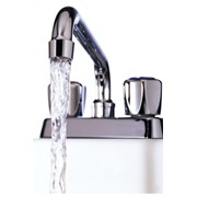 Очистка сточных вод. фото