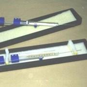 Микрошприцы МШ-10 фото