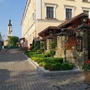 Україна. Королівський Кам*янець фото