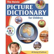 Jill Korey, O'Sullivan The Heinle Picture Dictionary for Children - Dictinary фото