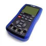 Портативный цифровой осциллограф AT H201 - одноканальный 10МГц фото