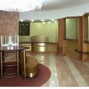 Мебель банковская фото