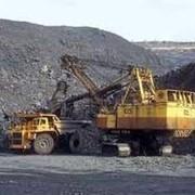 Железная руда (магнетитовая) фото
