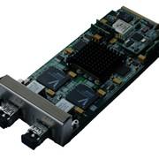 Модуль пакетной обработки данных SAMC-716 фото