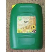 Макро+микроудобрение для зерновых культур и кукурузы NPS, 75 грн за 1 л фото