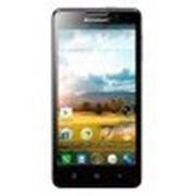 Смартфон Lenovo IdeaPhone P780 Black фото