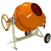 Бетоносмесители СБР-260B-01/220 с объемом барабана 260 литров фото