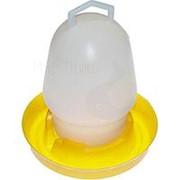Вакуумная поилка ВП 0,2 (0,2 литра) фото