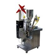 Бюджетный автомат для упаковки чая в одноразовые фильтр-пакеты DXDC фото