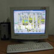 Компьютерная система управления складом фото
