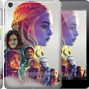 Чехол на iPad mini 2 Retina Game of thrones art 2841c-28 фото