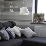 Текстильный дизайн для дома фото