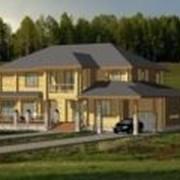 Проект дома Хоромы фото