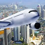 Авиаперевозки и Авиадоставка грузов из Китая и других стран фото