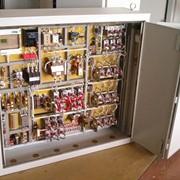 Система кранового электропривода типа ТЭДФ-7МИ-160-А4-КП-УТ1 фото