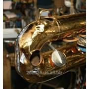 Ремонт духовых инструментов любой сложности. фото