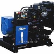 Электростанция дизельная SDMO J44K фото