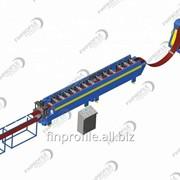Оборудование по производству металлического Сайдинга фото