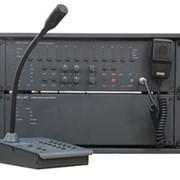 Системы оповещения и управления эвакуацией фото