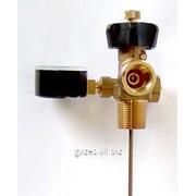 Мультиклапан для резервуаров АГЗС, ГНС фото