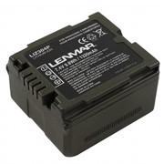 Аккумулятор (АКБ, батарея) для видеокамеры Panasonic VW-VBG130 Lenmar LIZ304P фото