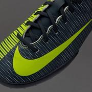 Nike JR MercurialX Vapor XI CR7 TF 852487-376 фото