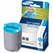 Заправка картриджа Samsung CLP-C300 фото