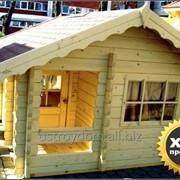 Детский домик Уют-1 фото