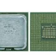 Процессоры Intel Celeron 440 фото