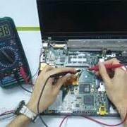 Компьютерный ремонт фото