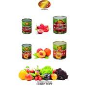 Персики 425 мл консервированные фото