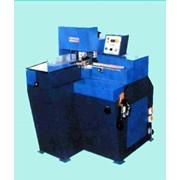 Автоматическая машина для прикрепления супинатора к полустельке фото
