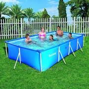 Каркасный бассейн Bestway #56044 фото