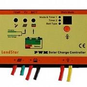 Контроллер заряда EP Solar LS1024RP (водостойкий) фото