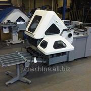 Фальцевальная машина SHOEI SPK56s-4KL фото