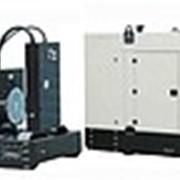 Дизельгенераторы Doosan 100 - 520 кВт фото