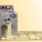 Оборудование для производства макарон фото