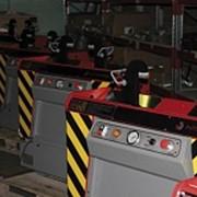 Модульная система для ремонта арматуры и предохранительных устройств ССПУ-250 фото