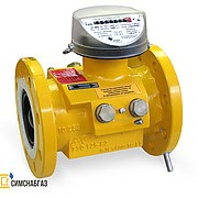 Счетчик газа TRZ G100/1,6 фото