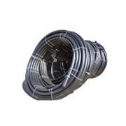 Труба водопроводная ПЭ80 SDR21 - PN 6, 0,6 МПа, диаметр 160 фото