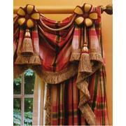 Текстильный дизайн, текстильное оформление интерьеров фото