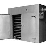 Конвенционные сушильные шкафы с рециркуляцией воздуха Серия RXH (CT-C) фото