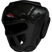 Шлем боксерский с решеткой RDX Grill Defence фото