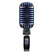 Вокальный динамический микрофон Shure Super 55 Deluxe фото