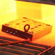 Разработка и усовершенствование средств и технологий термической обработки фото