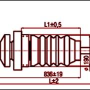 Изоляторы проходные для внутренней установки ИП-35/400, ИП-35/630, ИП-35/1000, ИП-35/1600 фото